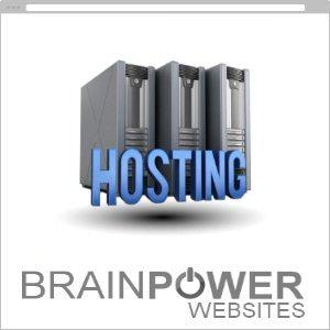 Brain Power Websites Hosting