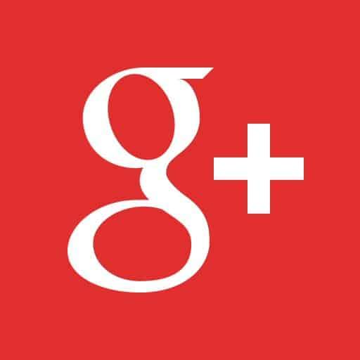 Google Plus Square