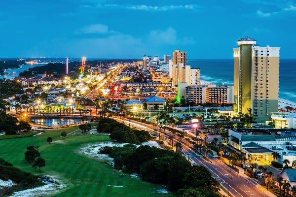 Panama City Web Design