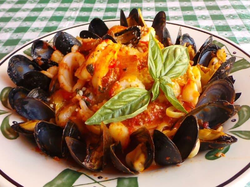 Brendali Italian Ristorante Best Italian Restaurant in Baltimore 2016 Orioles Seafood