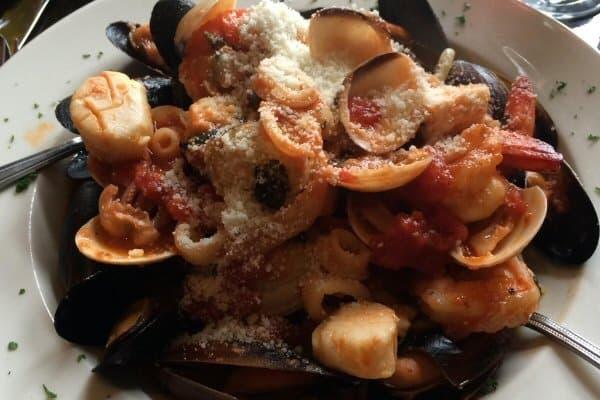 25 Best Italian Restaurants In Baltimore 2016 Web