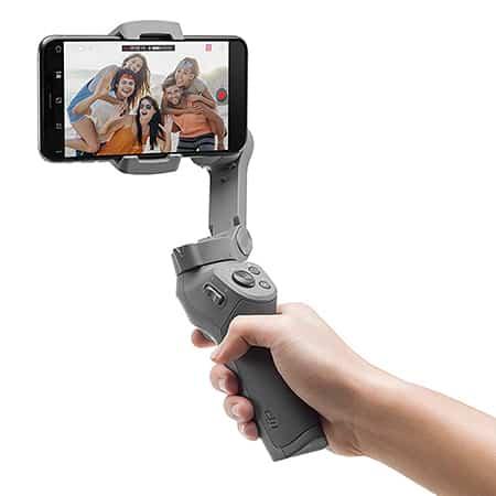 DJI Osmo Mobile 3 - 3-Axis Smartphone Gimbal